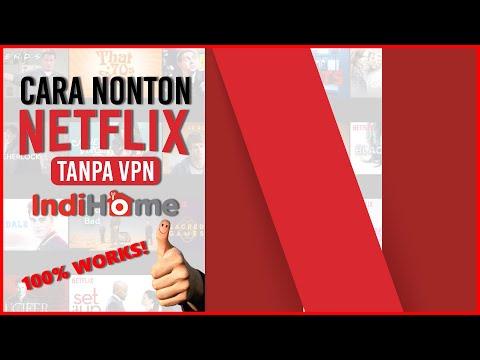 CARA NONTON NETFLIX DI INDIHOME DESEMBER 2019 (100% WORK)