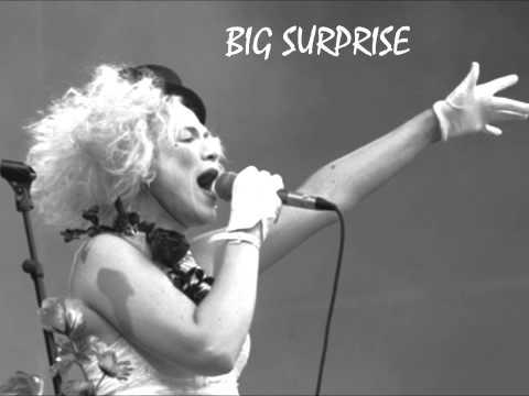 Animal Alpha: Big Surprise