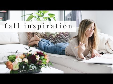 Fall Inspiration   Home Decor, Cooking & Creative Projects