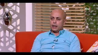 8 الصبح - محمد أحمد إبراهيم :