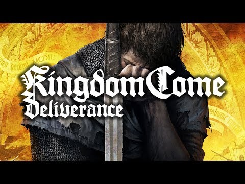 Vorgestellt: Ein episches Rollenspiel 🎮 KINGDOM COME: DELIVERANCE