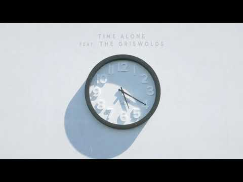 Prince Fox - Time Alone (feat. The Griswolds) | Dim Mak Records