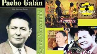 Sarita Lascarro con Pacho Galan y su Orquesta - Quiero amanecer