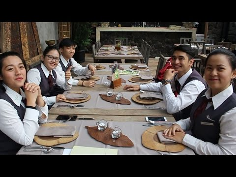 Review of Bunga Rampai Resto