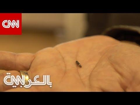 استعراض رقاقة ذكية تغرس بجسم الإنسان في جيتكس دبي  - نشر قبل 6 ساعة