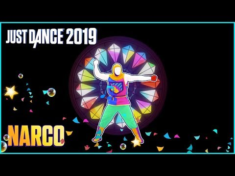 Just Dance 2019: Narco by Blasterjaxx & Timmy Trumpet | Official Track Gameplay [US]