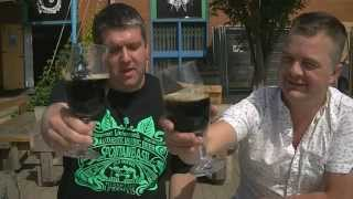 Beavertown / Oskar Blues - Judas Porter - HopZine Beer Review