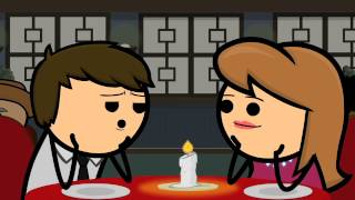 le telepath cyanide happiness shorts