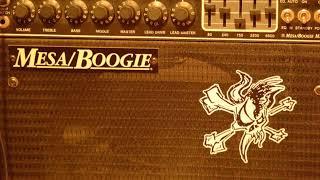 Mesa Boogie Mark III - Two notes torpedo CAB - Modern Black Metal tone