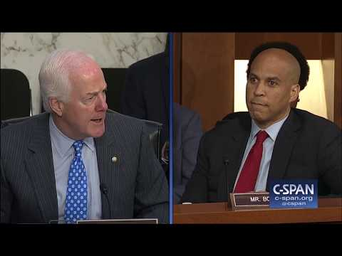 """""""Running for president is no excuse for violating the rules of the Senate…"""" (C-SPAN)"""