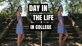 Day in the Life of a College Student: Arizona State