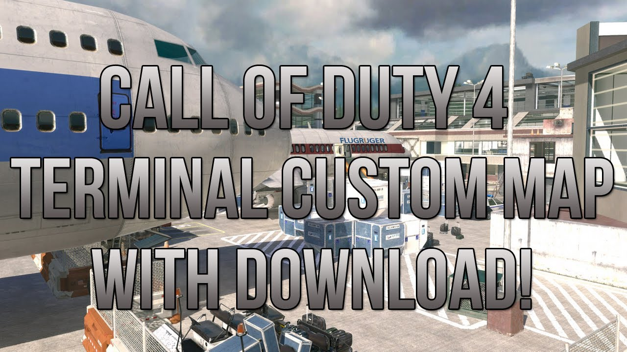 Cod4 map download.