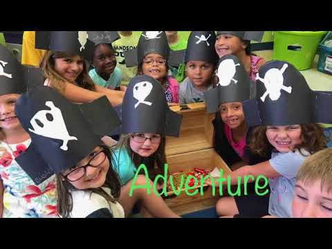 Summer Camps - Courthouse Academy