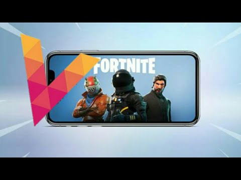 How To Play Fortnite On Android Devices! ( Vortex Cloud Gaming )