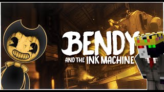 Ranboo plays Bendy and the Ink Machine + Origins SMP (04-18-2021) VOD
