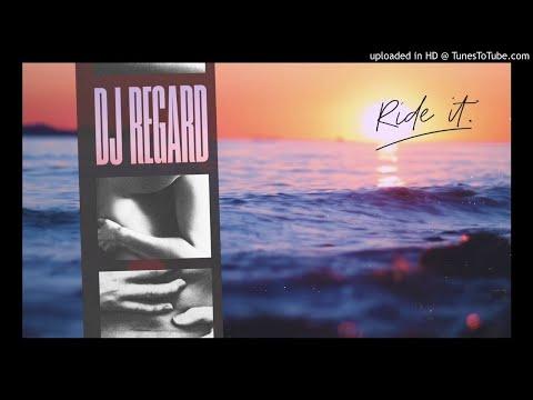 Regard - Ride It [Dávid B. Remix] 2020