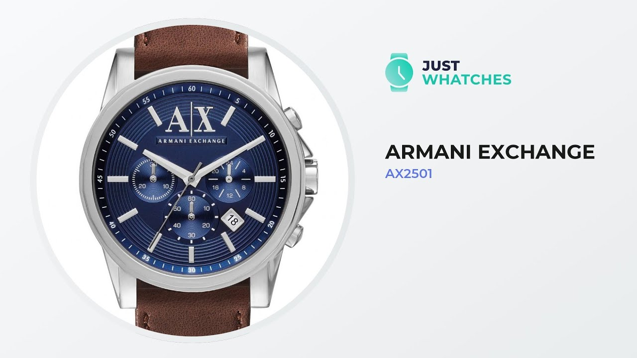 armani exchange quality