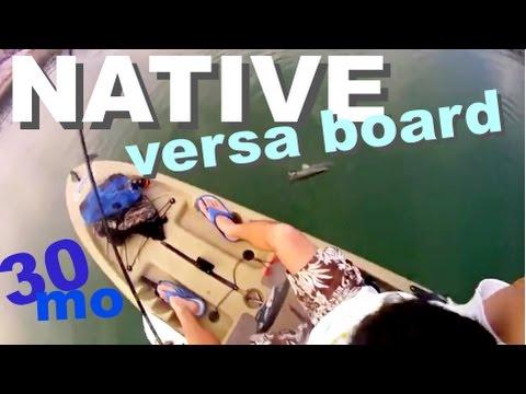 KAYAK FISHING -