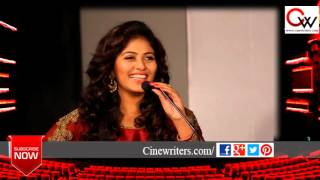Actress Anjali speaks about Iraivi Movie at Press Meet