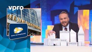 De Kamer van Koophandel - Zondag met Lubach (S03)