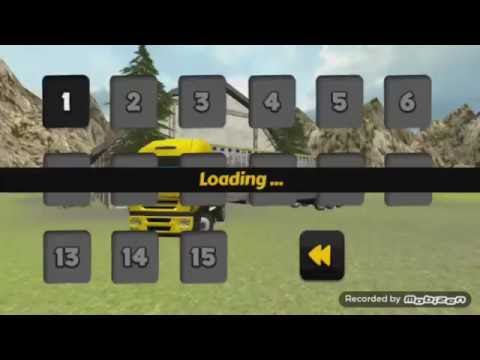 Farm Truck 3D: Cattle /zerando