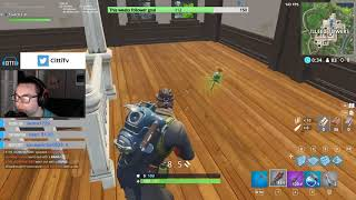 When your not happy the homie Myth knocks down your house! :) xoxo