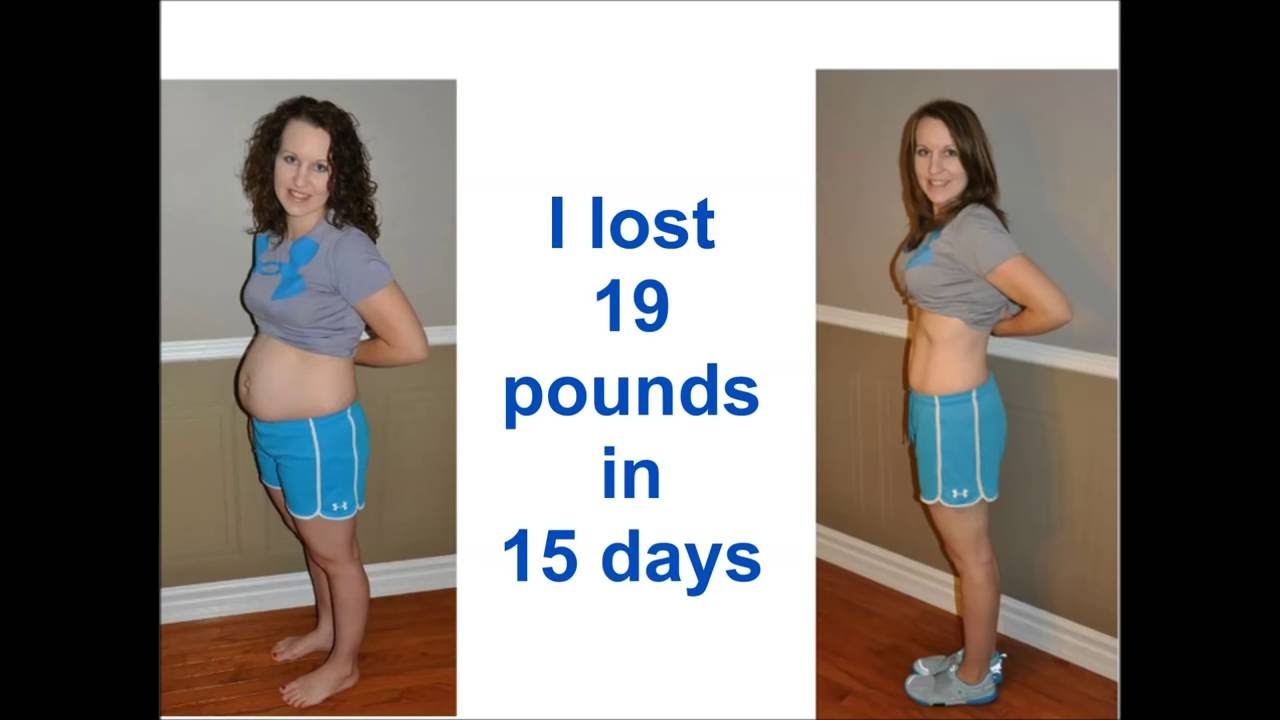 lose weight in 60 days