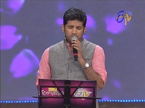 Swarabhishekam - స్వరాభిషేకం -Vijay Yesudas Performance - 24th Nov 2013
