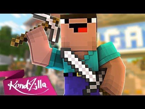 Top 7 Paródia Minecraft Animation (Br Studio Tv) - Top 13 Parody minecraft animation song