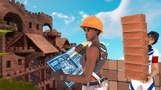 Can We Build it? YES WE CAN! Fortnite Funny Moments