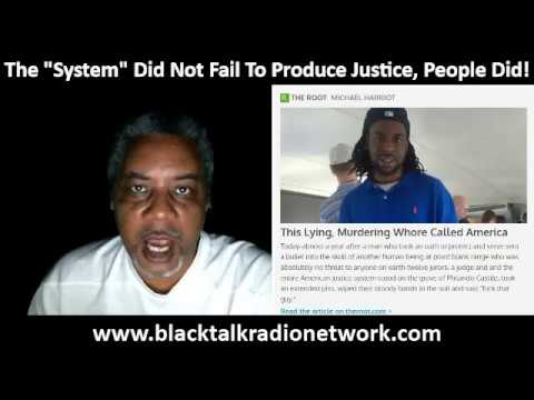 Did The System Fail Philando Castile Or Did People?
