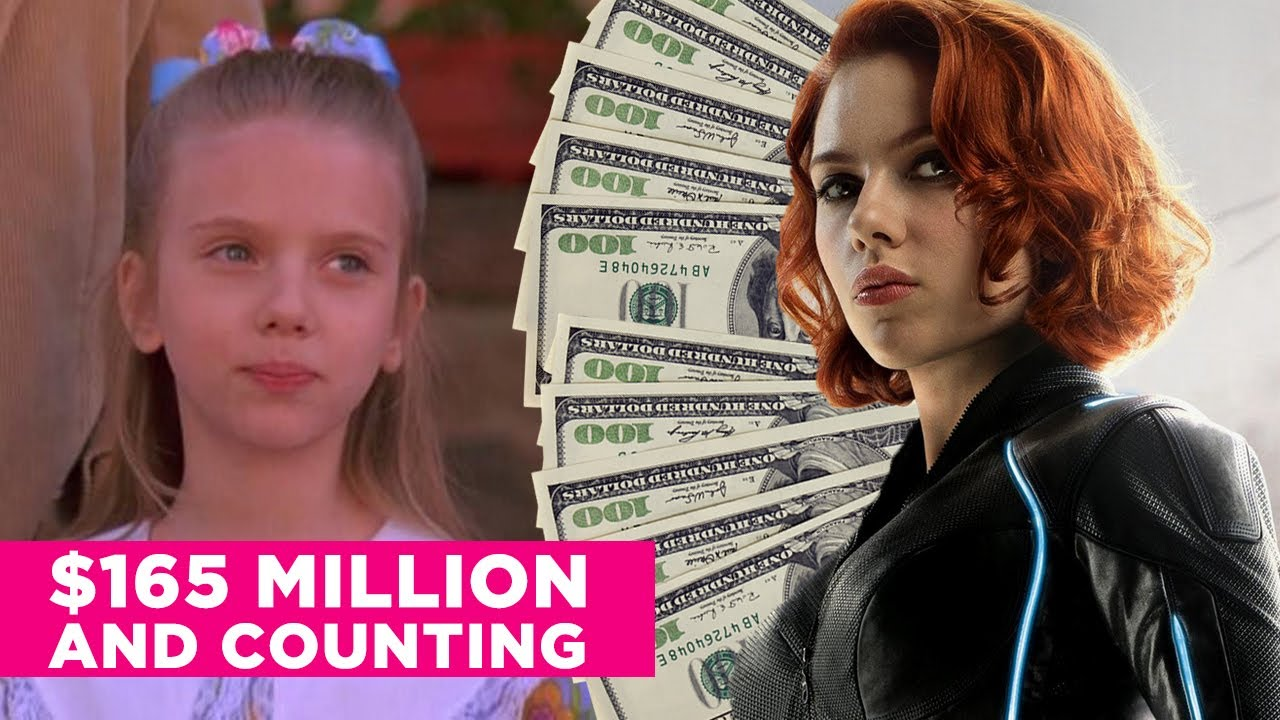 How Humble: Scarlett Johansson Knows Where To Put Her Money | Rumour Juice