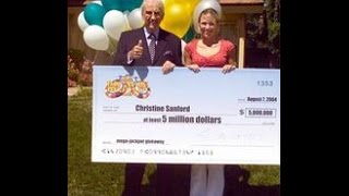 No Ed McMahon in Publishers Clearing House