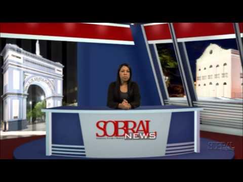 Sobral News em manchetes 24/01/13