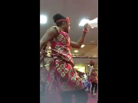 URHOBO DANCE