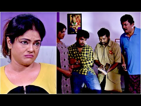 Mazhavil Manorama Thatteem Mutteem Episode 32