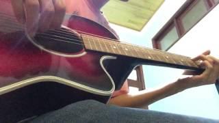 Còn ta với nồng nàn guitar