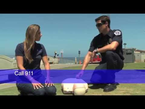 Learn CPR Basics in Two Minutes