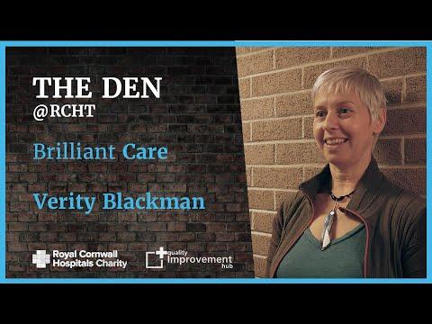 The Den - Brilliant Care - Pitch #5