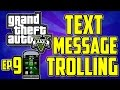 Download GTA 5: Text Message Trolling Ep.9 (Bad Singing, Fetty Wap, Fruit Loops, and more) MP3 song and Music Video