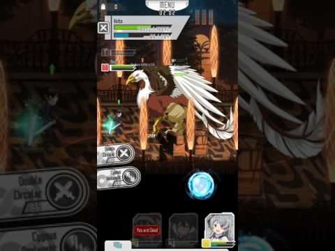 Sao md boss event the storm griffin level 100 youtube for Floor 100 boss sao