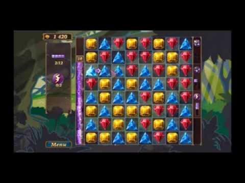 Royal Gems - Download Free at GameTop.com