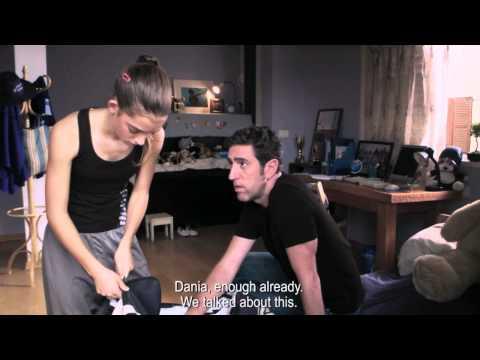 UNDERWATER - short 2009 (Israel)