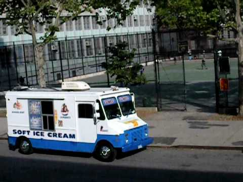 Image result for mr softee truck gifs