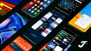 The Ultimate Samsung Customization - Good Lock 2021!