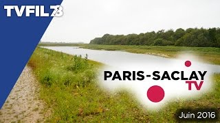 Paris-Saclay TV – Juin 2016