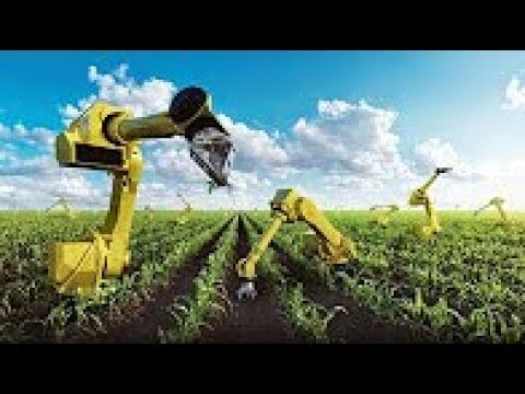 BBC Science Documentary 2017  World Amazing Modern Agriculture - National Geographic Documentary