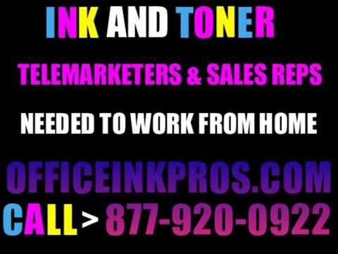 TELEMARKETER WANTED - HELP WANTED - JOBS - WORK FROM HOME - EMPLOYMENT - OPPORTUNITIES