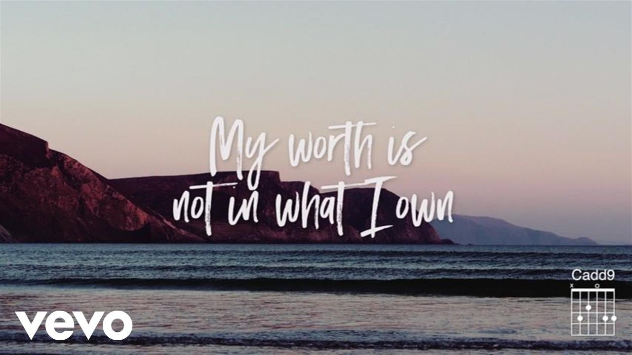 keith-kristyn-getty-my-worth-is-not-in-what-i-own-lyric-video-ft-fernando-ortega-gettymusicvevo