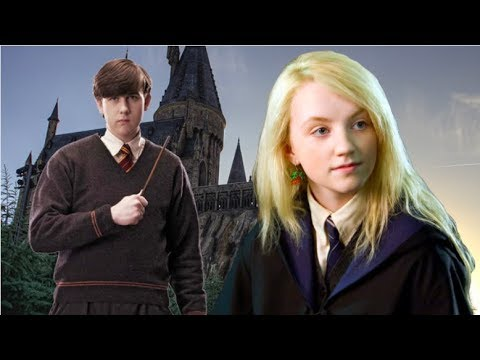 What Happened With Neville And Luna?
